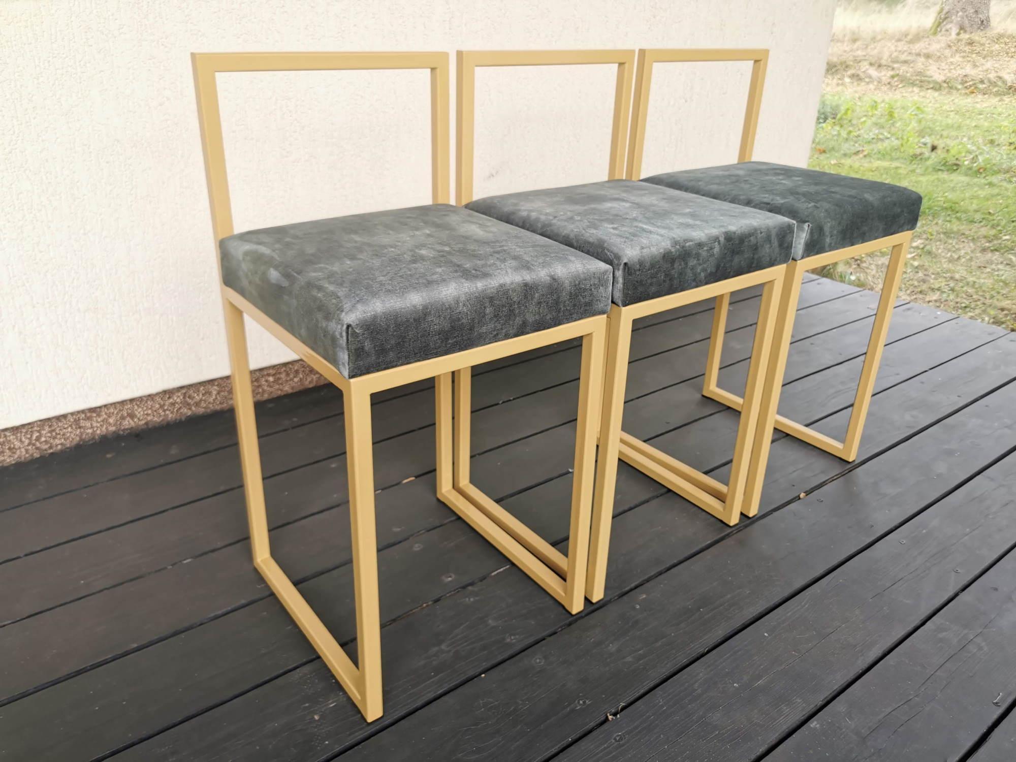 Baro kėdė 2